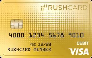 Rushcard24K