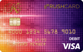 How do you check your balance? Online, RushCard Live mobile app, or text alerts? Share your favorite!